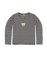 Steiff 中性 – 婴儿长袖 T恤1 / 1袖