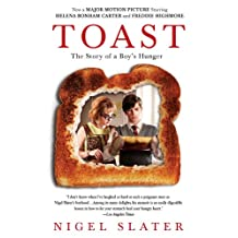 Toast: The Story of a Boy's Hunger (English Edition)