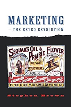 """Marketing - The Retro Revolution (English Edition)"",作者:[Brown, Stephen]"