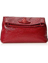 Vivienne Westwood 女式 手拿包 VW44020028EVA01E1 RED 红色 180 X 80 X 290 MM