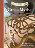 Classic Starts : Greek Myths