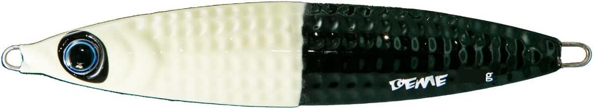 DRANCKRAZY 金属拉链 DEME #12:熊猫 80g