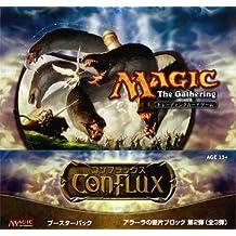 魔法:The Gazaring Converse Booster pack 日语版 BOX