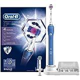 Oral-B智能系列4000电动充电牙刷来自博朗 - 交叉动作