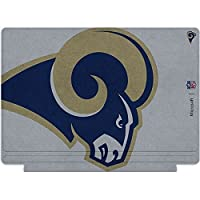 Microsoft Surface Pro 4特别版 NFL TYPE COVER ( jacksonville 美洲虎 ) LA Rams Type Cover