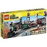 LEGO 乐高 独行侠系列 独行侠6 79111