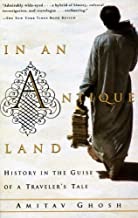 In an Antique Land: History in the Guise of a Traveler's Tale (Vintage Departures) (English Edition)