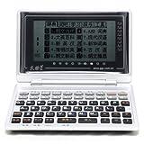 文曲星E900+电子词典(内置十部六国词典、2G超大内存、英式、美式双发音)