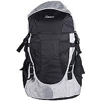 Zwart 32 Ltrs Black and Grey Backpack / Rucksack