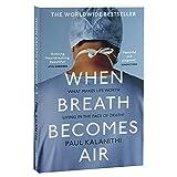 当呼吸成为空气 英文原版 When Breath Becomes Air Paul Kalanithi Vintage