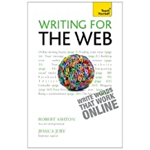 Writing for the Web: Teach Yourself (English Edition)