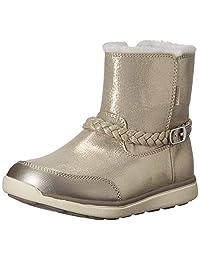 Stride Rite 儿童乌木及踝靴