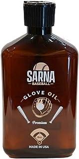 SARNA 棒球手套油(226.8 克)