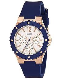 GUESS 美国品牌  石英女士手表 W0149L5