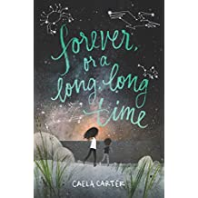 Forever, or a Long, Long Time (English Edition)