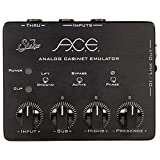 Suhr 07-ACE-0001 主动模拟器