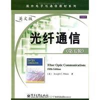 光纤通信(第5版)(英文版)