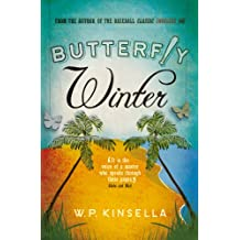 Butterfly Winter (English Edition)