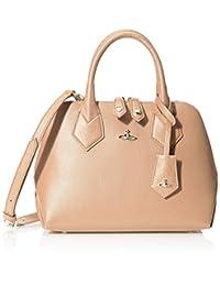 Vivienne Westwood 女式 手提包 BALMORAL 131201(亚马逊进口直采,英国品牌)