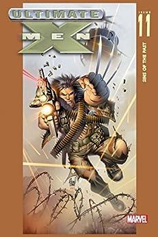 """""""Ultimate X-Men #11 (English Edition)"""",作者:[Millar, Mark]"""