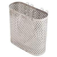 PEARL LIFE 日本珍珠生活H-9522 304不锈钢沥水筷子笼 不锈钢置物架