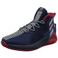 adidas 阿迪达斯 男 篮球鞋 D Rose 9