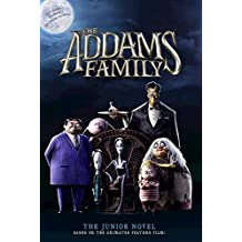 The Addams Family: The Junior Novel (English Edition)