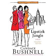 Lipstick Jungle: A Novel (English Edition)