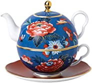 Wedgwood 40032128 细骨瓷通用茶壶 450ml