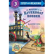 The Mystery of the Riverboat Robber (Step into Reading) (English Edition)