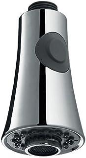 Idro Bric 1 通用备用手持淋浴器,镀铬
