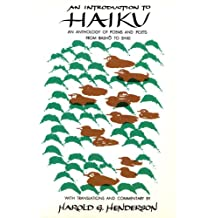 Intro to Haiku: An Anthology of Poems and Poets from Basho to Shiki (English Edition)