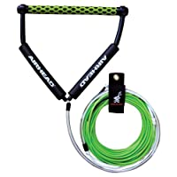 AIRHEAD AHWR-4 Wakeboard Rope Spectra Thermal 4 section