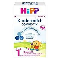 Hipp 喜宝  Combiotik婴幼儿奶粉 适合1岁以上儿童 4盒装 (4 x 600 g)