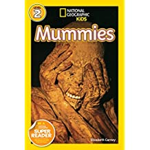 National Geographic Readers: Mummies (English Edition)