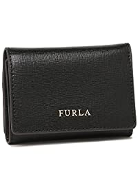 Furla 芙拉 女式 巴比伦小号三褶钱包