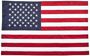 Carson 29 x 42 in. American House Flag American Flag 大