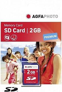 Agfa 10403P 高级 SD 卡