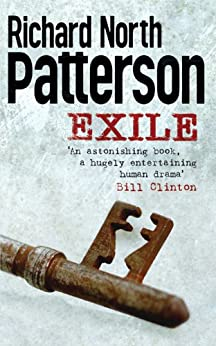 """Exile (English Edition)"",作者:[Patterson, Richard North]"