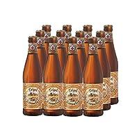 Karmeliet卡美里特 比利时进口啤酒 精酿啤酒 330ml/瓶 (12瓶装)