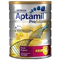 Aptamil 澳洲爱他美 Profutura 白金版婴幼儿奶粉4段900g 2岁及以上包邮包税【跨境自营】