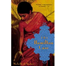 The Hamilton Case: A Novel (English Edition)