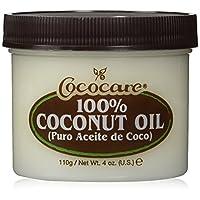 Cococare 椰子油,4 盎司 4盎司