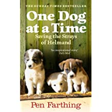 One Dog at a Time: Saving the Strays of Helmand - An Inspiring True Story (English Edition)