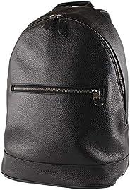 Coach NY West 超薄皮革背包手提包 - #F72510