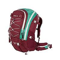 BIGPACK 户外徒步野营双肩背包 男女通用 透气轻便登山包40L BP4400023