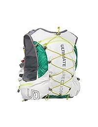 ULTIMATE DIRECTION 优地 中性 Jurek FKT Vest - White 越野跑/跑步背心背包 80459016