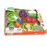 水果和蔬菜供游戏