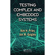 Testing Complex and Embedded Systems (English Edition)
