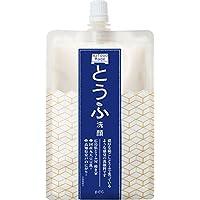 洗净面膜和泡沫洗面奶 日本制造 170g